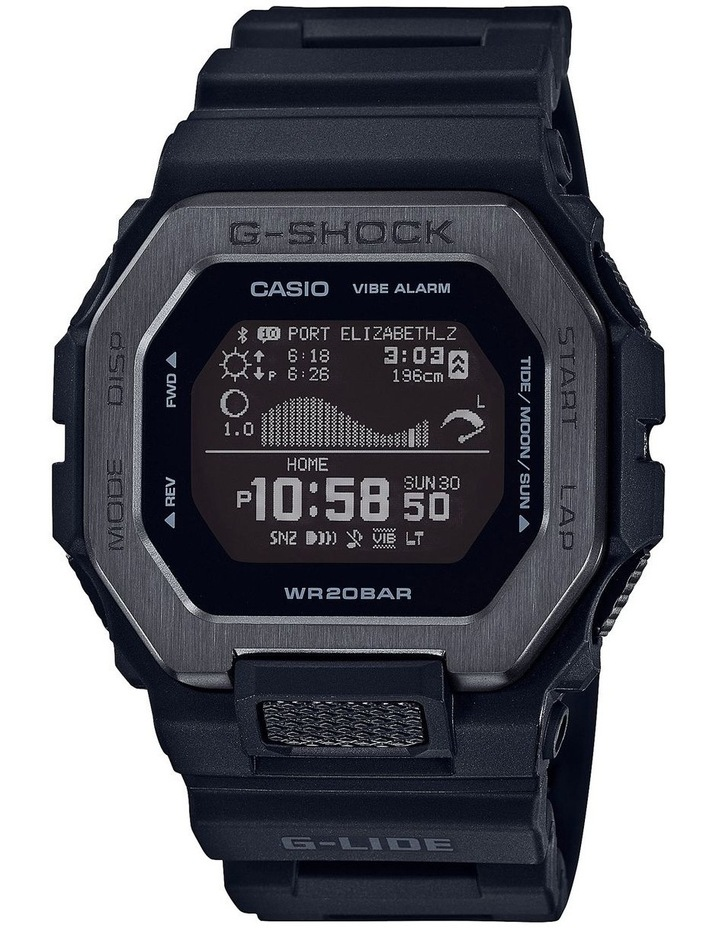 G-Shock G-Lide GBX100NS-1D image 1