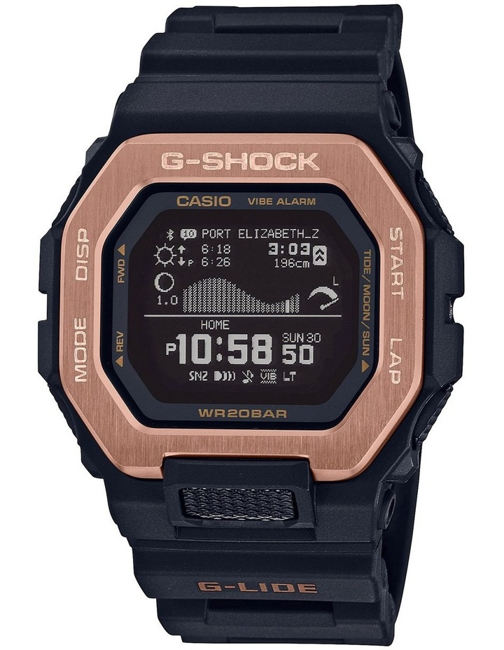 G-Shock G-Lide GBX100NS-4D image 1
