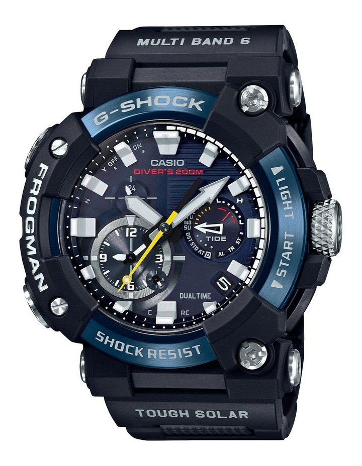Master Of G Frogman Gwfa1000C-1A Watch image 1