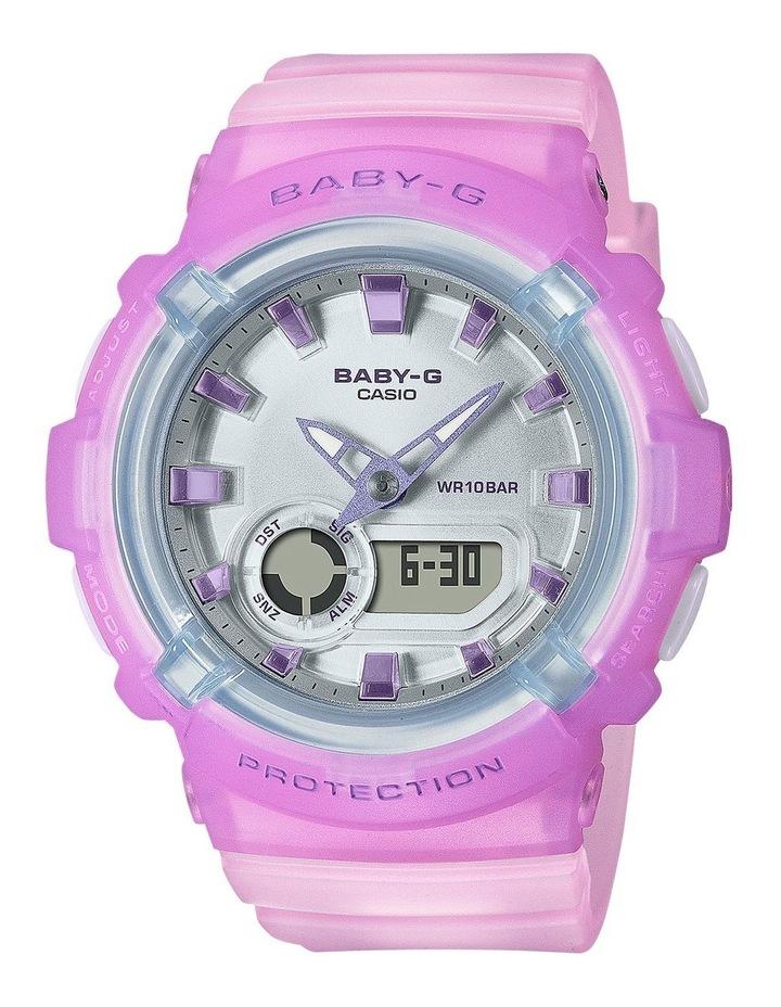 Baby-G Bga280-6A Pink Watch image 1
