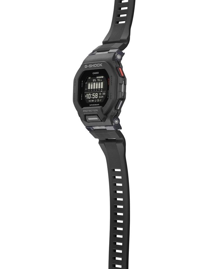 G-Shock  Gbd200-1D G-Squad Black Watch image 3