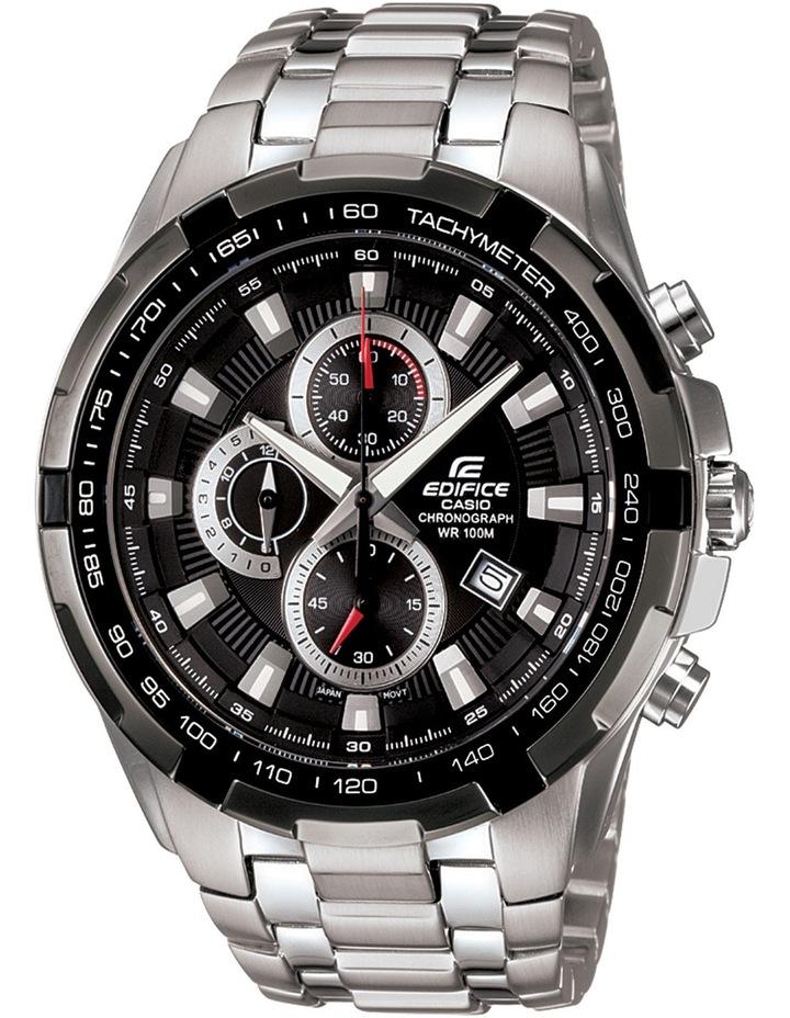 Edifice Chronograph Watch EF539D-1 image 1