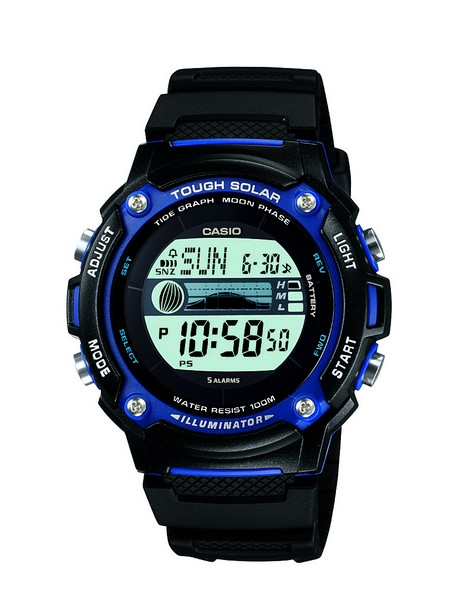 WS210H-1 Watch image 1