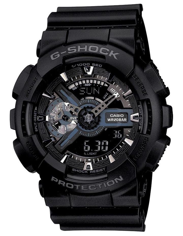 Black Watch GA110-1B image 1
