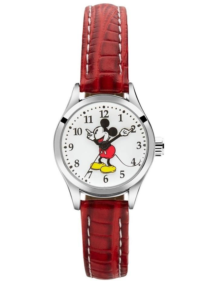 TA56722 Petite Mickey Red Watch image 1