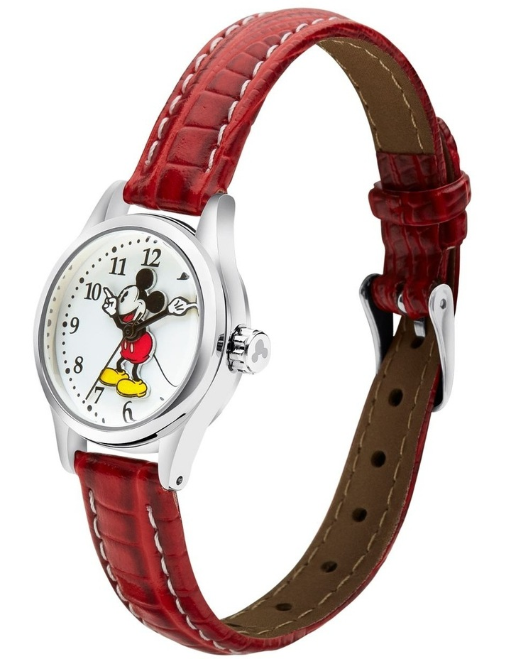 TA56722 Petite Mickey Red Watch image 2