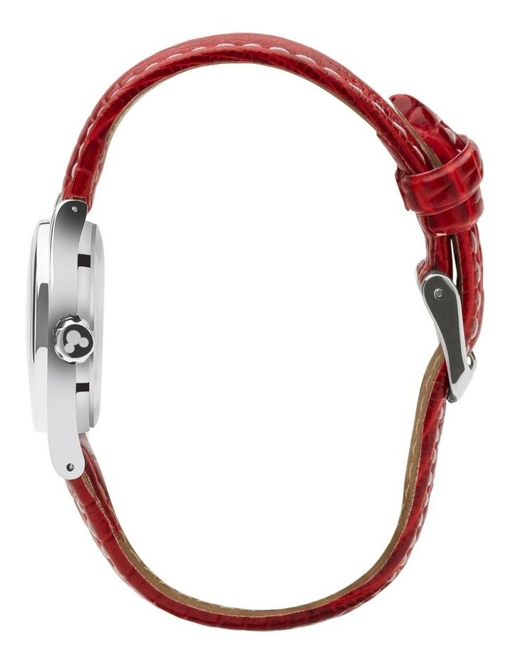 TA56722 Petite Mickey Red Watch image 3