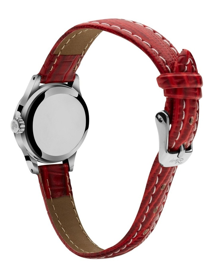 TA56722 Petite Mickey Red Watch image 4