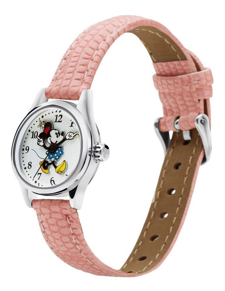 TA56723 Petite Minnie Pink Watch image 2
