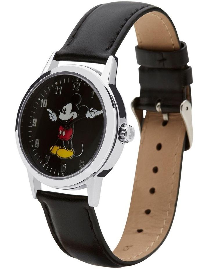 TA75301 Bold Mickey Black Watch image 2
