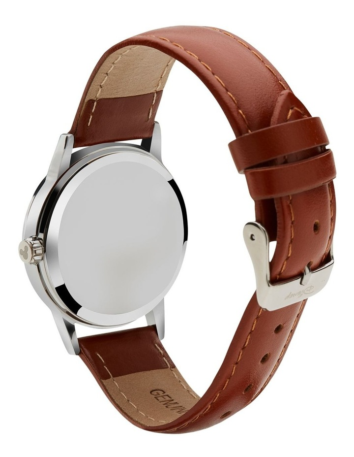 TA75302 Bold Goofy Brown Watch image 4