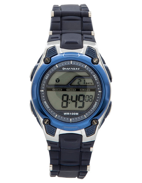 Maxum X9101L2 Swing Digital Watch image 1