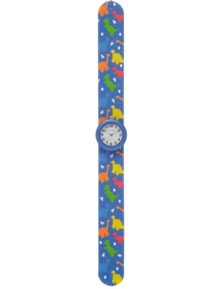 Dinosaur Slap Band Boxed Watch image 1