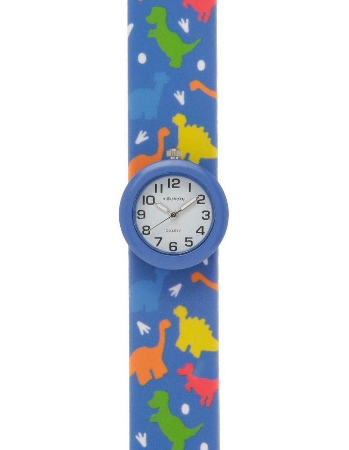 Dinosaur Slap Band Boxed Watch image 2