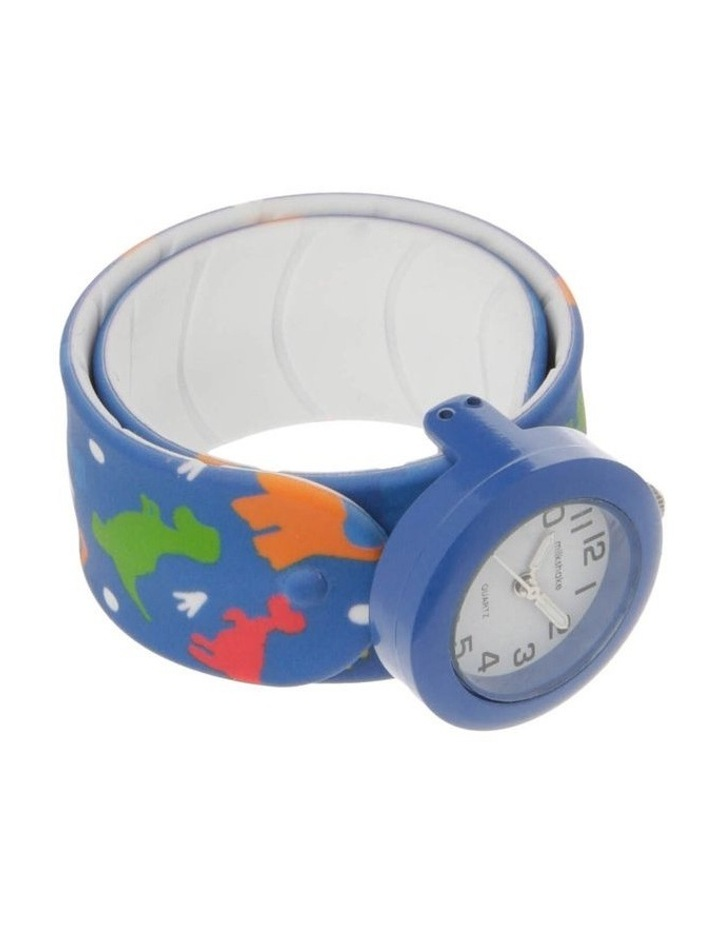 Dinosaur Slap Band Boxed Watch image 3