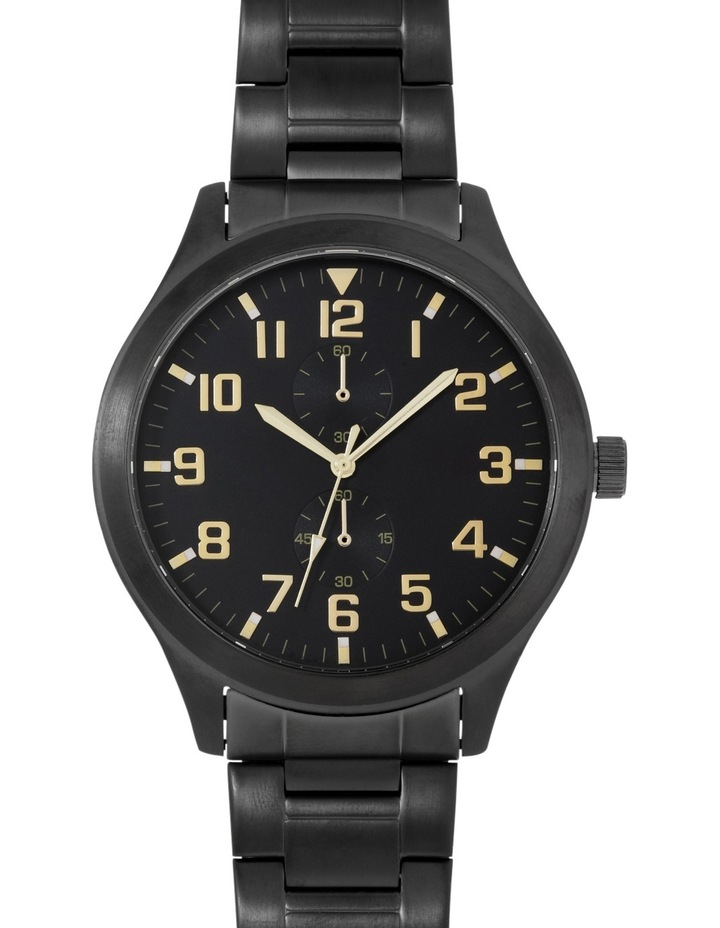 Gents Black Watch image 1