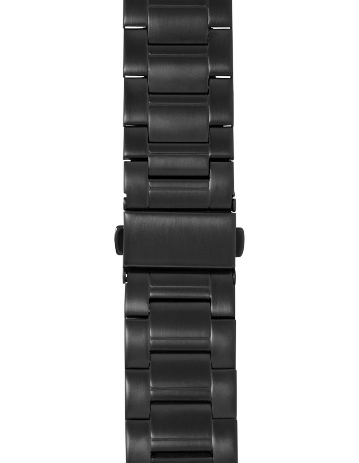 Gents Black Watch image 2