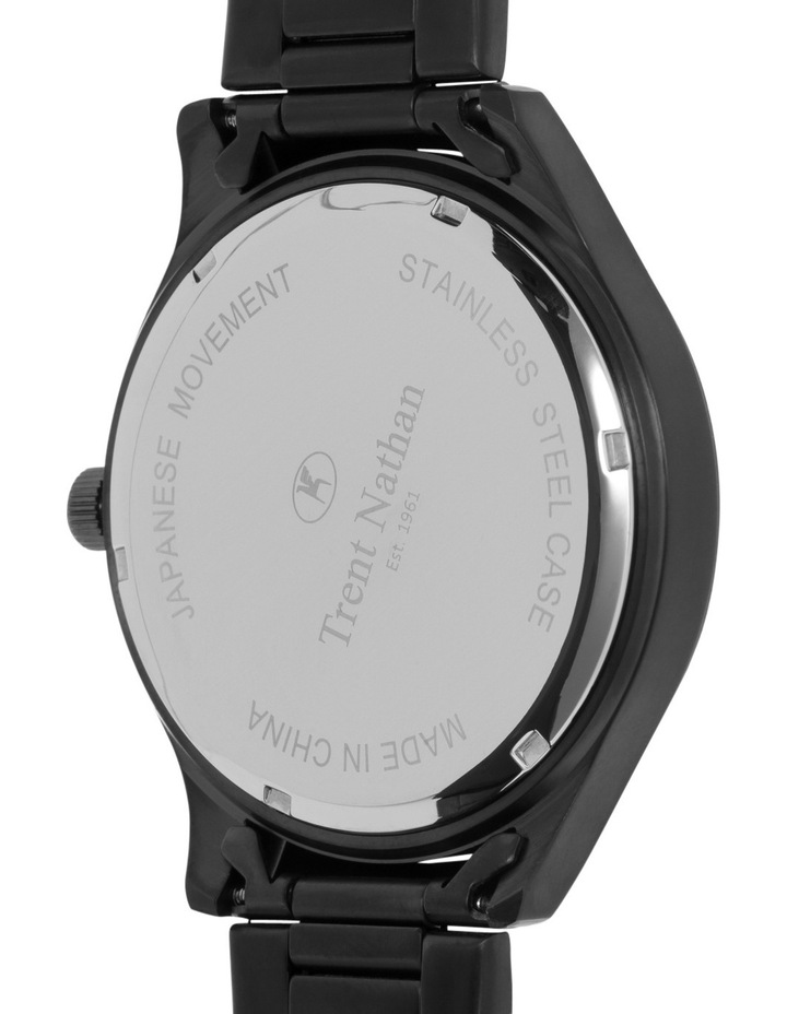 Gents Black Watch image 3