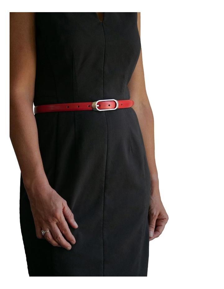 20mm Dress Belt image 4