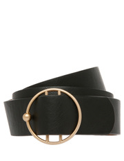 Piper - Round Buckle Belt PIPB0046