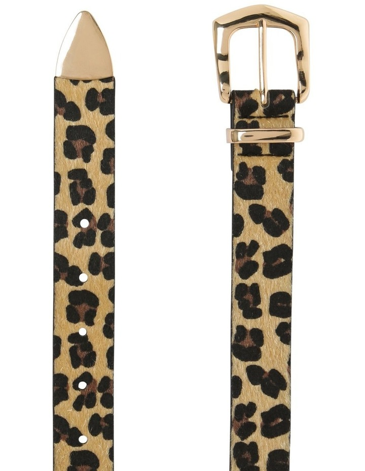 Leopard Belt image 2