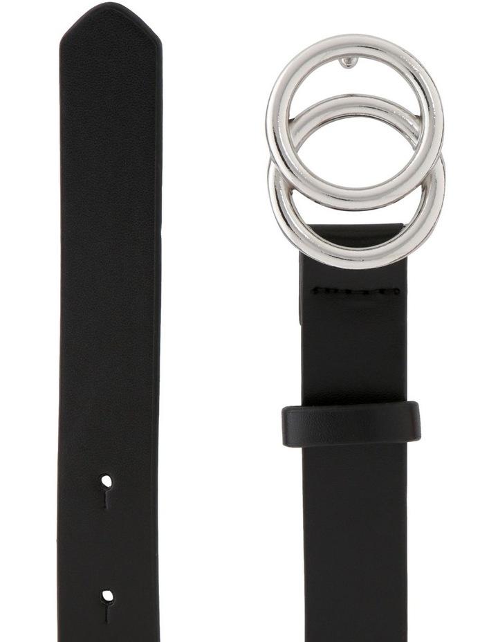 Double Circle Belt image 2