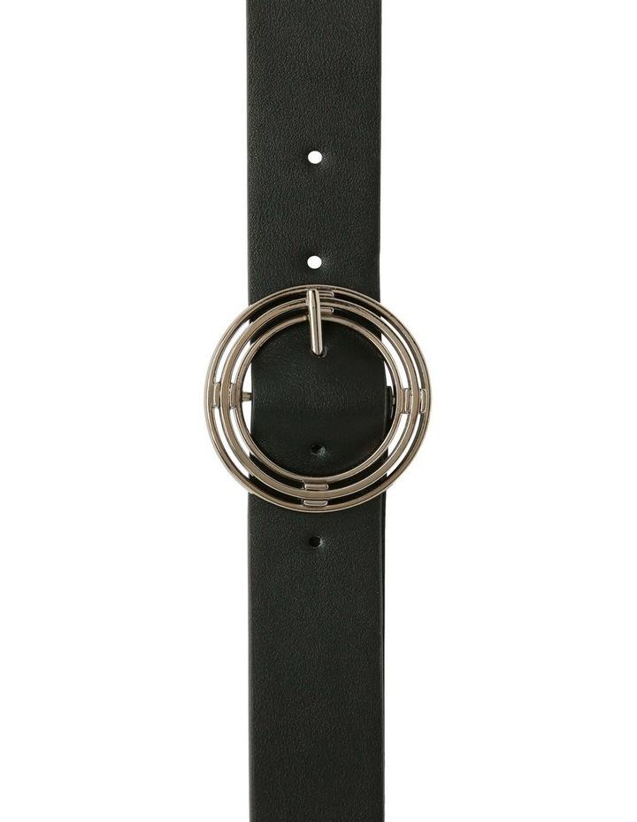 Circle Detail Belt image 1