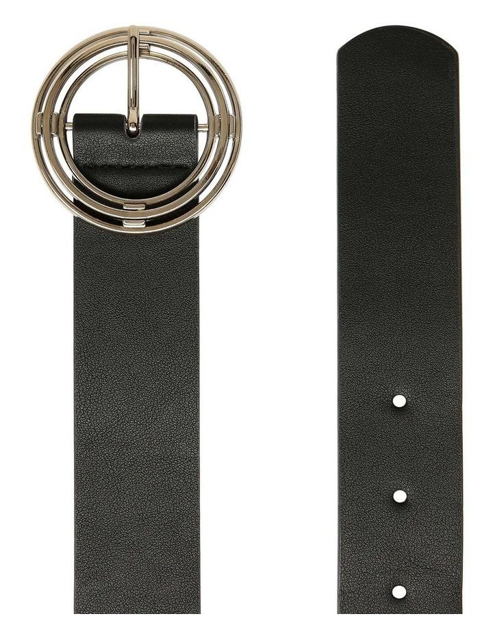 Circle Detail Belt image 2