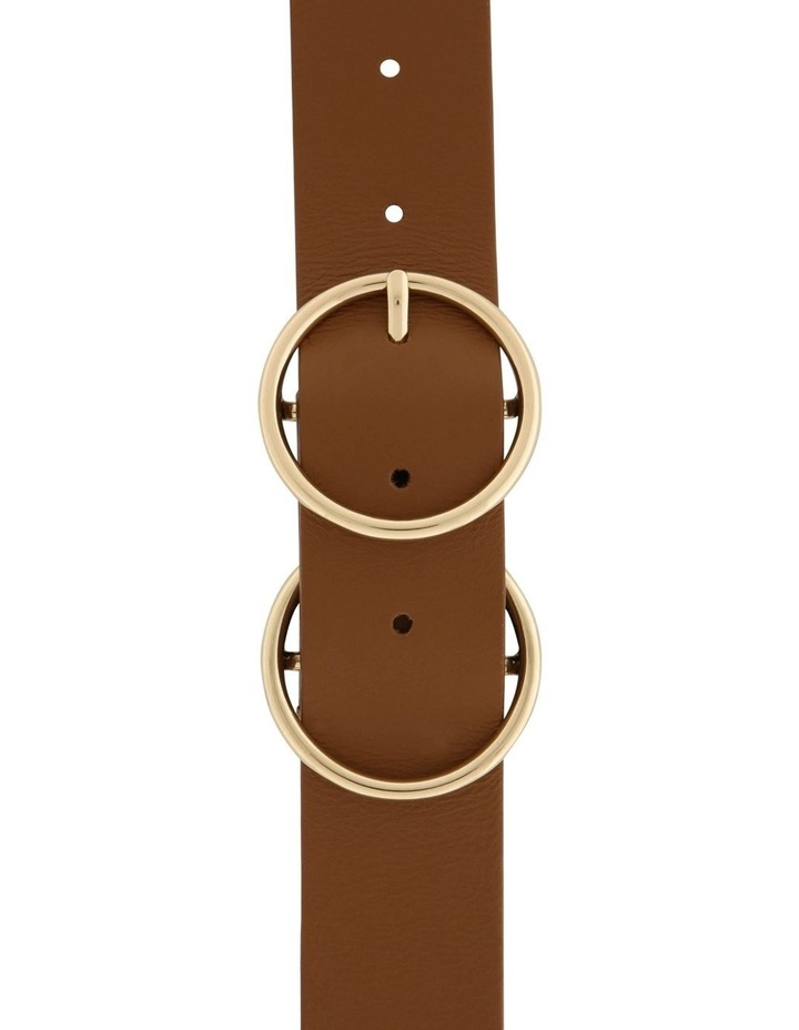 Double Ring Belt image 1
