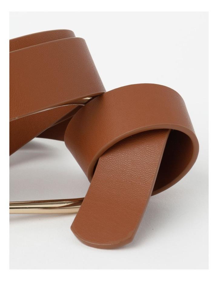Wrap Tie Belt Belt image 2