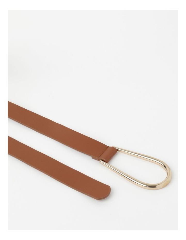 Wrap Tie Belt Belt image 3