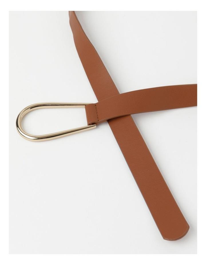 Wrap Tie Belt Belt image 4