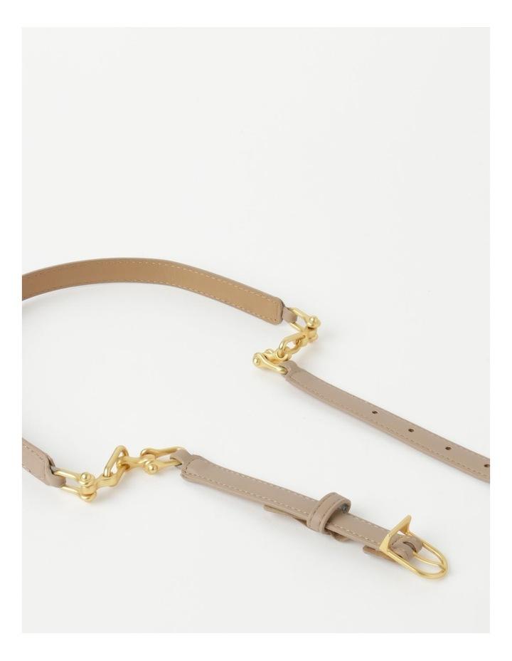 Thin Chain Belt image 3