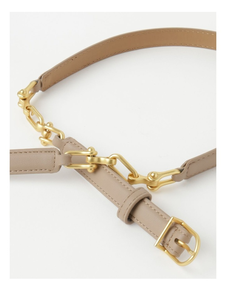 Thin Chain Belt image 4
