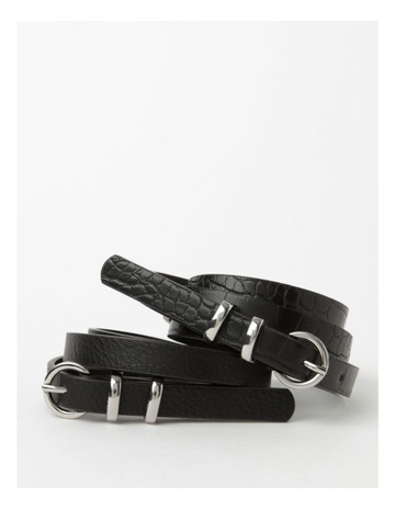 Black Solid/Black Cr colour