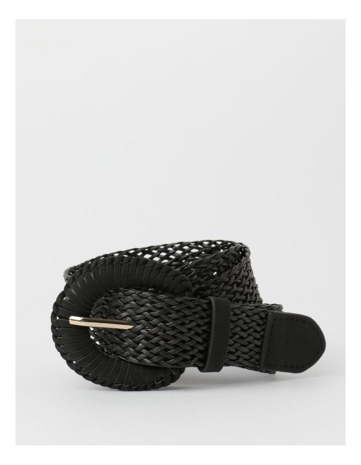 Weave Black Belt image 1