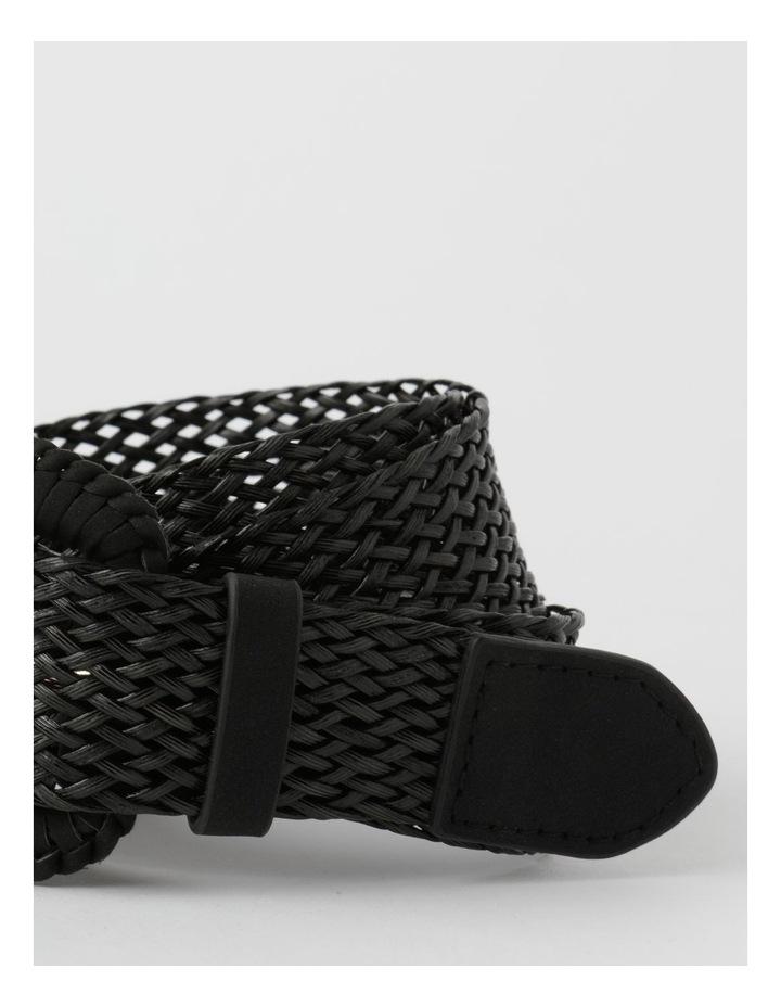 Weave Black Belt image 3