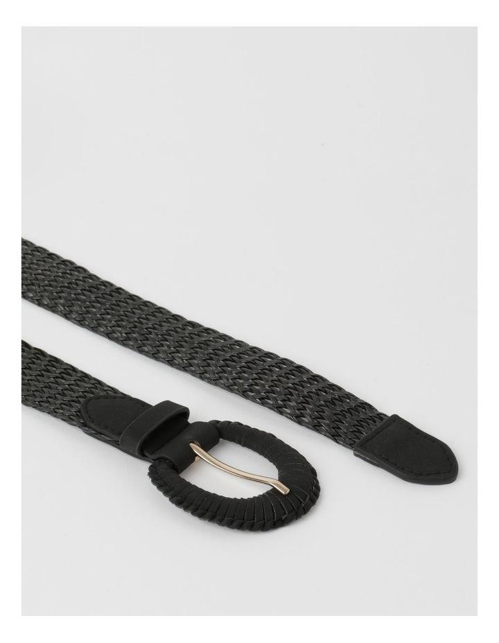 Weave Black Belt image 4