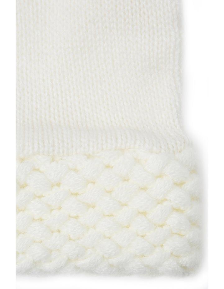 Winter Knit Gloves image 2