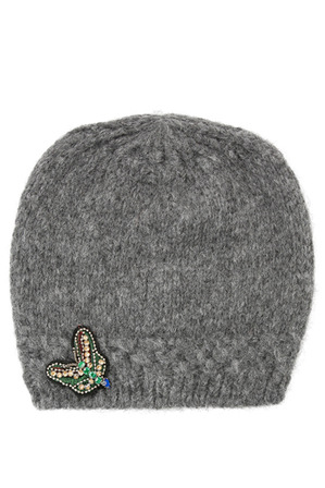 Innovare Made in Italy - Beanie With Pin 1680
