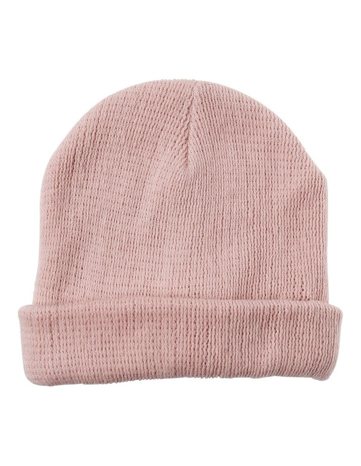Knitted Beanie image 1