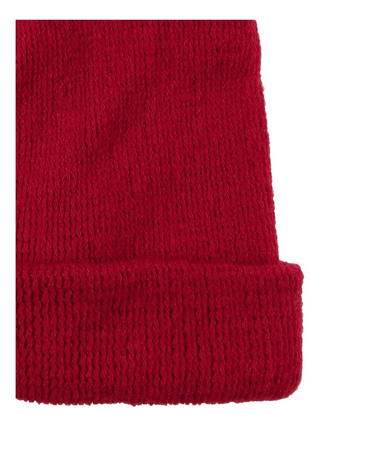 Knitted Beanie image 2