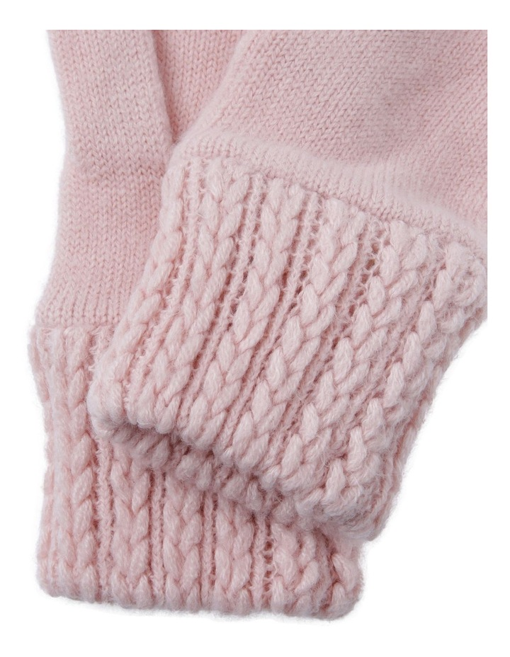 Soft Knit Gloves image 2