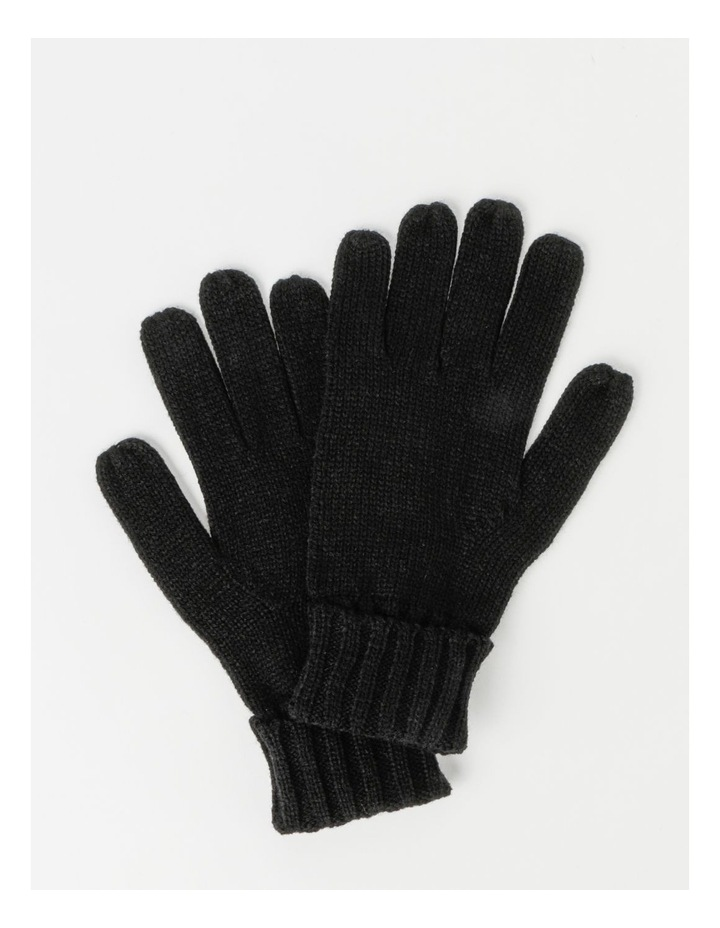 Softies Knit Glove  Gloves image 1