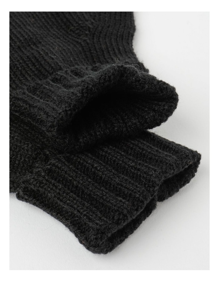 Softies Knit Glove  Gloves image 2