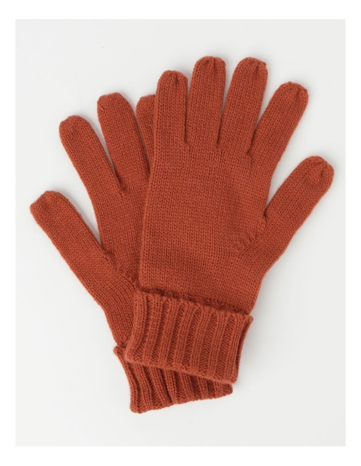Softies Knit Gloves image 1
