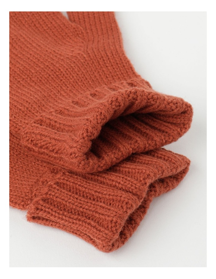 Softies Knit Gloves image 2