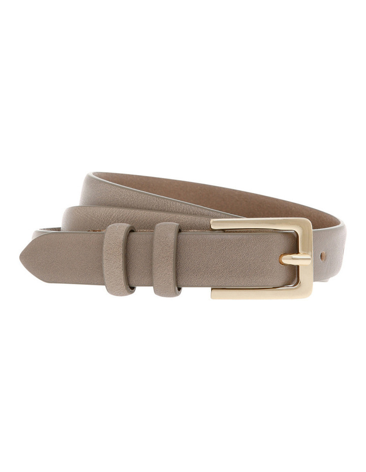 Skinny with Square Buckle 916508 image 1