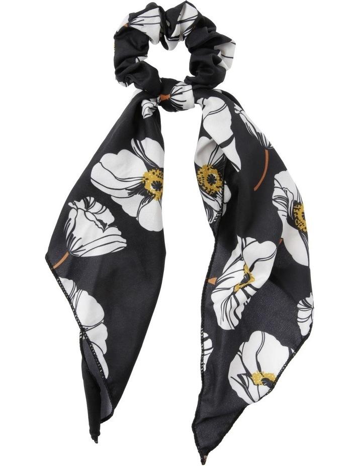 Floral Print Hair Tie image 1