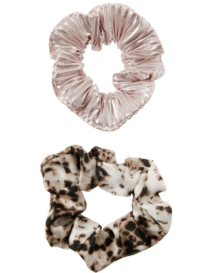 Scrunchie Pack Hair Accessory image 1